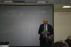 Visita dell'europarlamentare Nicola Caputo