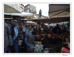 (mclinus) Tags: italy roma mercato campodefiori giordanobruno