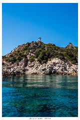 2016-069-Bryzlame (bryzlame - photo) Tags: bryzlame ouest corse mer phare paysage mditerrane sony rx 100