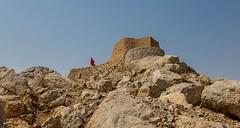 Dhayah Fort - Historic Witness Of 16th Centuary (Fadhu Clicks) Tags: uae travel emirates travelphotographer history war desert desertstories natgeo natgeotravel fadhuclicks dohaphotographer instaphotographer