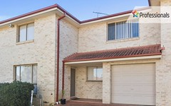6/16-18 Carnation Avenue, Casula NSW