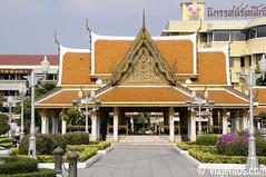 01 Viajefilos en Bangkok, Tailandia 113 (viajefilos) Tags: bea bangkok pablo tailandia bauset viajefilos