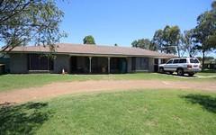 'Kanangra' 2459 Golden Highway, Jerrys Plains NSW