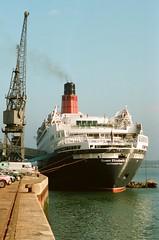 Queen Elizabeth 2 - 169-34 (Captain Martini) Tags: cruising cruiseships cunard qe2 rmsqueenelizabeth2 cruise
