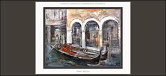 VENECIA-PINTURA-ITALIA-VENICE-LANDSCAPE-GONDOLIERI-CANALES-GONDOLAS-GONDOLEROS-PAISAJES-CUADROS-ARTISTA-PINTOR-ERNEST DESCALS (Ernest Descals) Tags: venecia venice venezia art arte artwork paisaje paisajes canal canales calles vida life movimiento personajes barcas embarcaciones gondolas gondoleros gondolieri pintura pinturas pintar pintando cuadros cuadro oleos quadres pintures pittura pittori paisatge paisatges agua italia italy water callejones historia antiguedad history ancient pintors pintores pintor painters paintings painting painter landscape landscaping ciudad city veneszia ciudades venecianos venecianas ernestdescals paint pictures paisajeurbano urban plastica platicos artistas artistes paesaggi