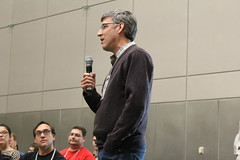 Town Hall Meeting 9