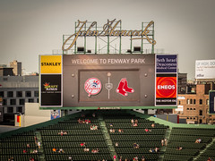 Yankees at Red Sox (hickamorehackamore) Tags: 2016 arod alexrodriguez august boston fenway fenwaypark ma massachusetts redsox redsoxvsyankees yankees baseball battingpractice summer