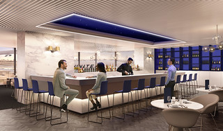 UNITED POLARIS - LOUNGE BAR