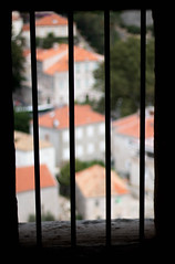 32/52 Out of Focus (Jess.Bott) Tags: 522016edition 522016 wk3252 croatia dubrovnik holiday fort history
