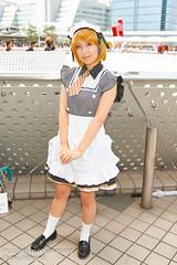 SDIM0649 (John Smith Fitzgerald) Tags: c90 コスプレ コミケ 夏コミ comikmarket comike cosplay
