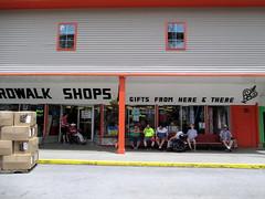 Gift Shop (BunnyHugger) Tags: indiana amusementpark monticello giftshop indianabeach