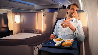 UNITED POLARIS - DINING