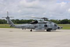 702, Navy MH-60R Seahawk, HSM-74, Swamp Fox, North Myrtle Beach, South Carolina, Memorial Day 2016, (hondagl1800) Tags: navymh60rseahawk hsm74 swampfox northmyrtlebeach southcarolina memorialday2016 mh60r mh60rseahawk helicopter aircraft airplane militaryaircraft seahawk spring2016 michaeldebock navy usnavy helo