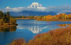 DSC_0176 (lckoch61) Tags: grandtetons mountain lake serene landscape