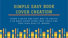"""Free: """"Simple and Easy Book Cover Creation"""" https://t.co/Bac2AsT5ss (freeskillshare) Tags: learn4free skillshare learn tutorial study skill skills class course teacher instructor discover find know bookcover designbookcover bookcovers covers bookcoverdesign premadebookcover premadeebookcover ebookcoverdesign author authorlife publishing publisher selfpub selfpublishing selfpublisher selfpublish writing writers indie indieauthor indiepub amwriting"""