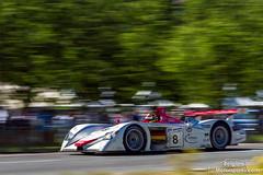 2000 Audi R8 LMP (belgian.motorsport) Tags: 2000 audi r8 lmp v8 fsi turbo biturbo lm lemans classic days schloss dyck 2016