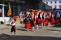 Autrefois le Couserans 2016 (PierreG_09) Tags: autrefoislecouserans ariège saintgirons couserans fête tradition folklore groupe catalan catalogne occitanie eu