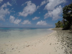 Marshall Islands, The Pacific.