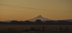 Mt.Hood Sunset (jack.benziger) Tags: gh3 lumix landscape sunset moutain mirrorless m43 mft mthood valley views oregon explore panasonic