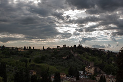 City from the piazzale Michelangelo (FreakSQuirreL) Tags: fireze florence italy italia piazzale michelangelo