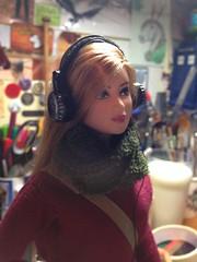 Juno (Elrenia_Greenleaf) Tags: custombarbie 16thscale playscale