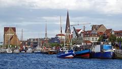 Rostock (mr172) Tags: rostock ostsee deutschland hafen schiff speicher