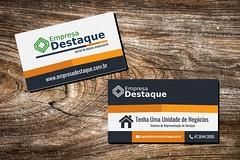 Carto - Empresa Destaque (JOJOB Agncia WEB) Tags: empresa destaque jojob