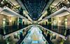 X-Wing (Thierry Hudsyn) Tags: sony a6000 samyang8mmf28fisheyeii tourtaxis fisheye architecture reflections reflets urban urbain