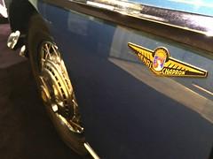 1958 Citroen DS Henri Chapron Carrossier @ DS World Paris France (mangopulp2008) Tags: carrossier carrosiere chapron henri france paris world ds citroen 1958 dsworldparis
