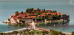 GoodBye Summer (BeNowMeHere) Tags: ifttt 500px trip benowmehere budva goodbye holiday karadag kotor bay landscape montenegro nature stefan summer sveti svetistefan travel kotorbay