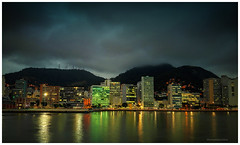 Vitoria, Brazil (Rhannel Alaba) Tags: rhannel pido alaba huawei p9 vitoria brazil port terminal
