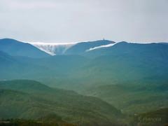 Falling clouds (R_Ivanova) Tags: nature landscape mountain clouds cloud mist sky sony bulgaria rivanova      hill