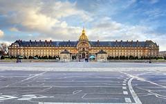 Shutterstock_Paris_Invalides (Context Travel) Tags: shutterstock licenserestricted