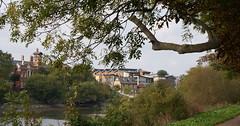 Isleworth (jiving John) Tags: wisy walk riverthames richmond barnes