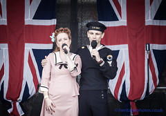 IMG_6240_Salute To The 40's 2016 (GRAHAM CHRIMES) Tags: salutetothe40s 2016 salute2016 chatham chathamhistoricdockyard vintage vehicle vintageshow heritage historic livinghistory reenactment reenactors dockyard 40s 40sdress 40sstyle 40svintage celebration actors british britishheritage wwwheritagephotoscouk commemorate