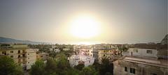 Meta-Rooftop (TrentNixon) Tags: italy roma rome eurpoe verona scilla scilly florence ponte vecchio travel sunset meta sorrento