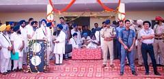 Punjab government will launch its ambitious Smart Villages project from Moga district (1) (sukhbirsingh_badal) Tags: progressingpunjab akalidal punjab sukhbirsinghbadal