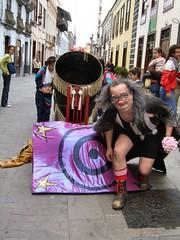 319129662 (FIC. Festival Internacional clownbaret) Tags: festivalinternacionalclownbaret fic 2006 la laguna clown fools militia