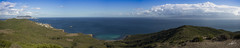 Estrecho de Gibraltar (mlorenzovilchez) Tags: estrechodegibraltar bahíadealgeciras calaarenas gibraltar mar mediterráneo marmediterráneo atlántico panorámica panoramic nikond7200 algeciras nubes straitofgibraltar nikkor1024