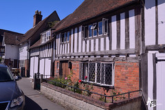 Smarden Cottage (4) (andrewb_photography) Tags: kent smarden cottage timbered