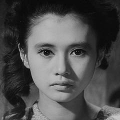 #加賀まりこ(#加賀真理子)(1943-) #昭和女神 #日本影画