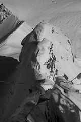 (mightymightymatze) Tags: schnee autumn blackandwhite bw white mountain snow black mountains alps fall berg schweiz switzerland blackwhite herbst berge alpen schwarzweiss eiger jungfraujoch jungfrau mönch 2014 topofeurope schwarzweis
