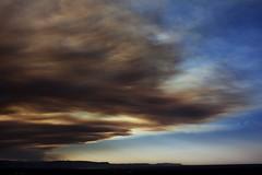 Black Range State Fire (Molly Voigt) Tags: travel sunset home canon fire 50mm intense smoke january australia grampians victoria fires thegrampians 2015 canon50mm bighill stawell 60d canon60d blackrangestatepark illassa mollyvoigt littlevegemite