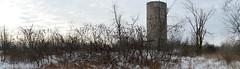 quickage-DSC_0082-DSC_0084-1 v2 (collations) Tags: ontario abandoned farms silos limehouse niagaraescarpment brucetrail haltonhills canadagoosesidetrail