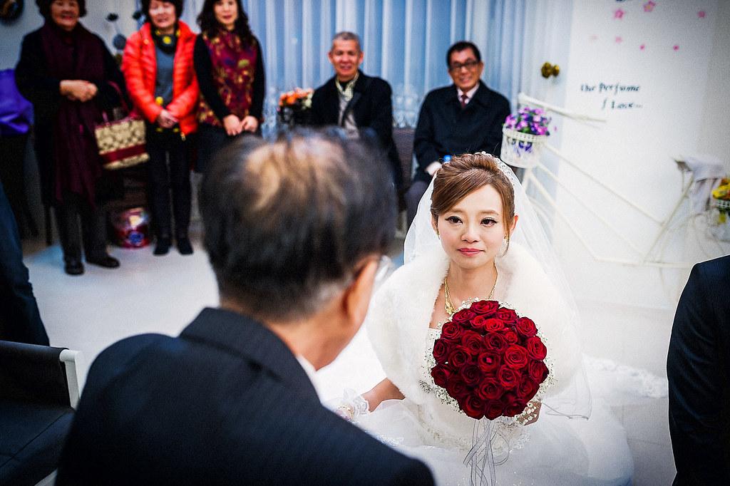明政&安琳Wedding-201