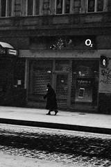 .016: Praha (Daniel Iván) Tags: street winter portrait white snow blancoynegro blanco bicycle blackwhite calle europa europe czech prague geometry retrato candid nieve streetphotography highcontrast streetportrait streetlife bicicleta praha praga czechrepublic invierno blackwhitephotography blackwhitephoto geometría altocontraste fotografíadecalle indoorstreetphotography danielivan danieliván retratodecalle fotografíadecalleeninteriores