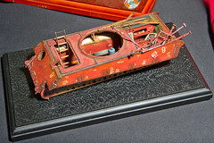 IMG_4233 (Kev Gregory (General)) Tags: world china uk november 2 two england scale japan america start truck soldier one 1 major model war europe ship force tank russia britain anniversary aircraft military air centre wwii great group submarine telford special plastic international lorry german scifi 100th british mura airforce figurine gregory 9th society kev panther armour interest such diorama raf warship largest manufacturers airfix cutaway 2014 ipms revell zoukei modellers