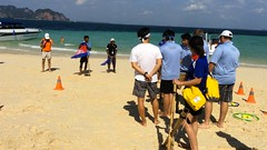 Treasure Islands | Biomerieux | Krabi 2015 (Making Teams) Tags: thailand adventure groupshot krabi teambuilding 2015 treasureislands biomerieux biomerieuxkrabi2015 krabitreasureislands
