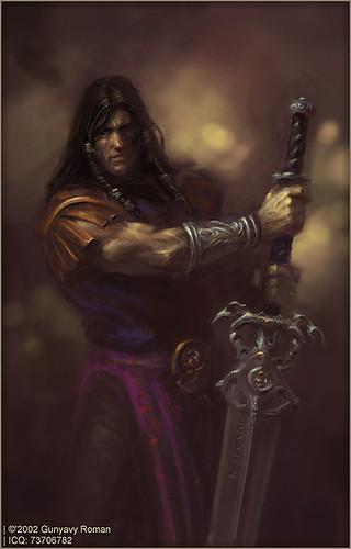 Варвар | Barbarian