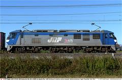 JRF_EF210-118GB_021214 (Catcliffe Demon) Tags: japan railways bobobo jrf momotaro electriclocomotive jrfreight saitamaprefecture jr 1500vdc 1500v ef210100 japanrailimages2014